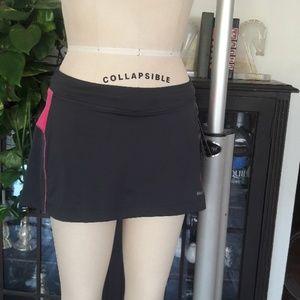Reebok sport skirt